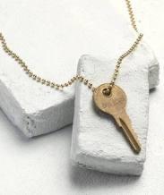 Any long chain w/ any keys