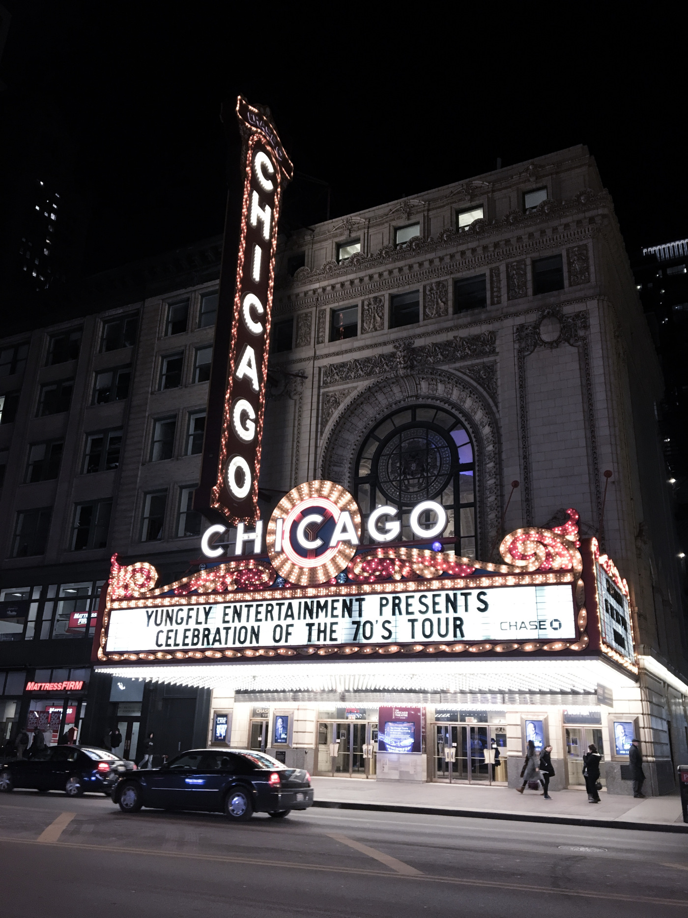A Weekend In Chicago | The Golden Lining