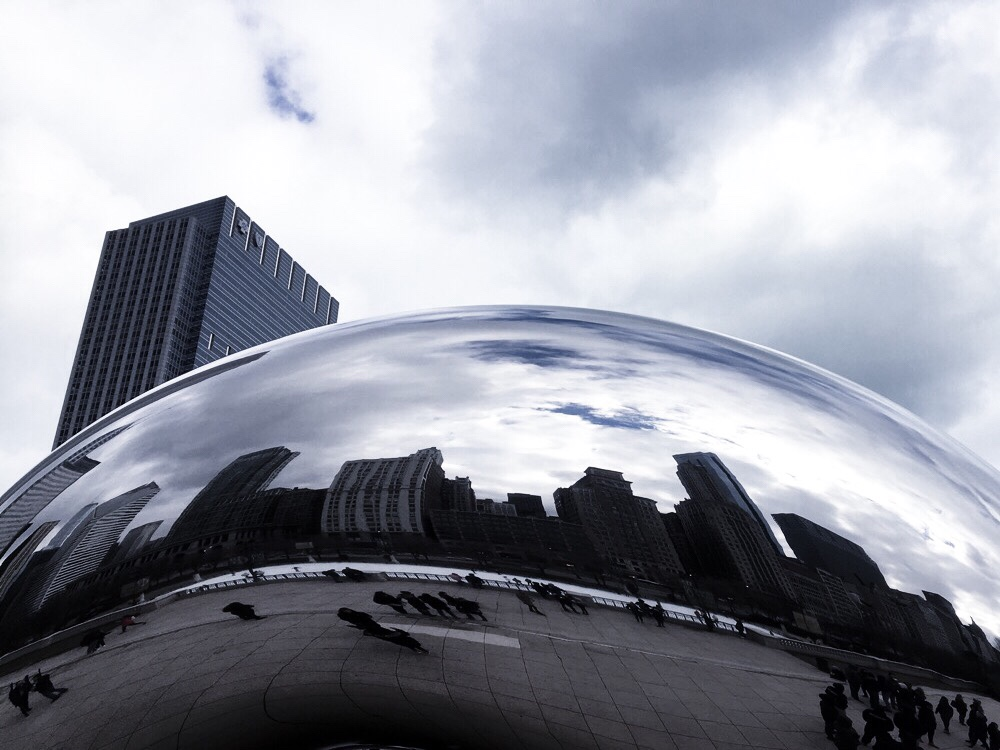 Chicago | Top 10 Places to Visit & Dine - The Golden Lining